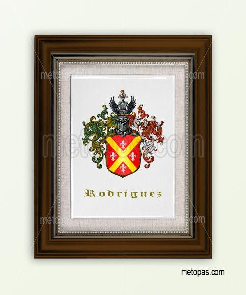 Comprar cuadros personalizados con tu escudo en fábrica de cuadros